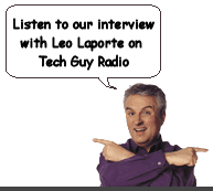 Leo Laporte The Tech Guy