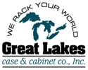 Picture for manufacturer Great Lakes Case and Cabinet