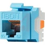 Picture of Belden 10GX Jacks & Couplers & Preloaded Patch Panels